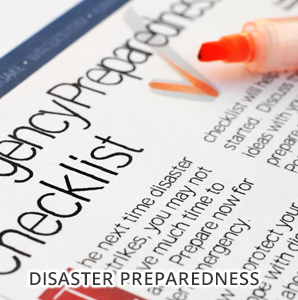 Disaster Preparedness - Allied Trust Insurance